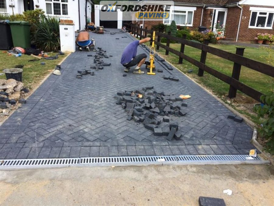Driveway Contractors Shipston-on-Stour - Quality Work at