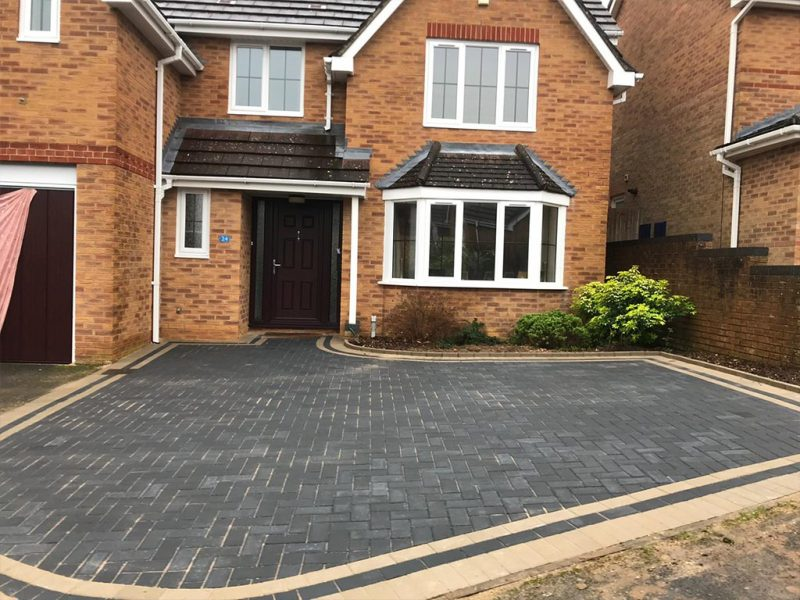 Paving Contractors Shipston-on-Stour