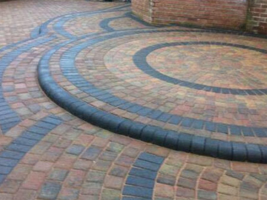 Block Paving Shipston-on-Stour