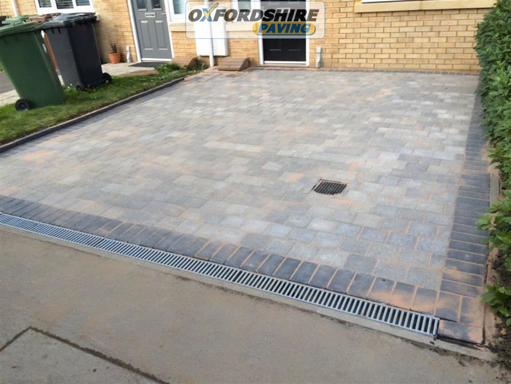 Driveway Contractors Shipston-on-Stour