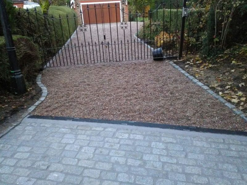 Shipston-on-Stour Gravel Driveway Installers