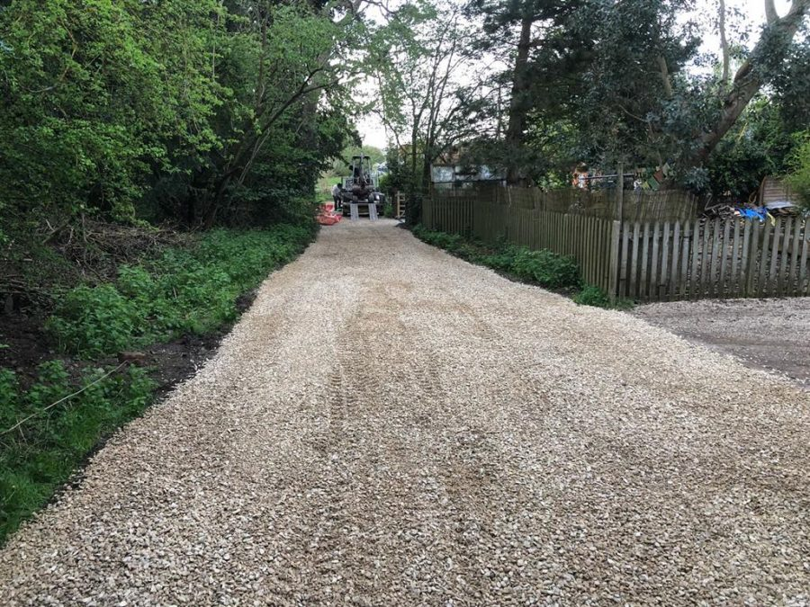 Gravel Driveways Shipston-on-Stour