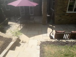 Patio Paving Shipston on Stour