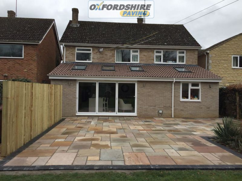Patio Contractors Shipston-on-Stour