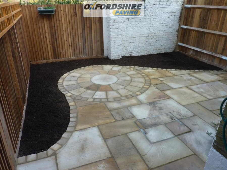 Patio Shipston-on-Stour