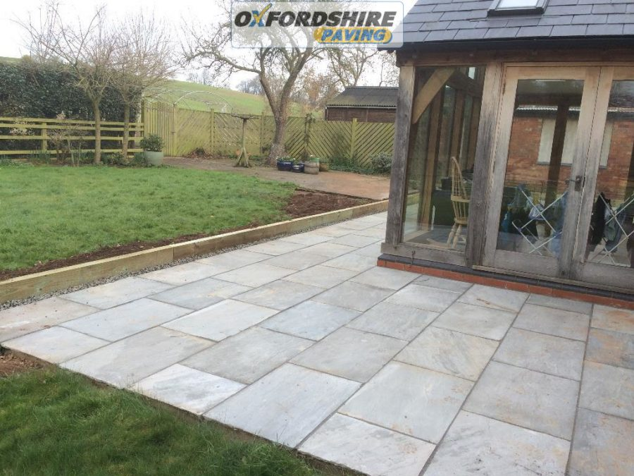 Patio Laying Shipston-on-Stour