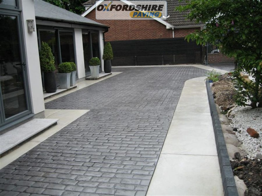 Patio Builder Shipston-on-Stour