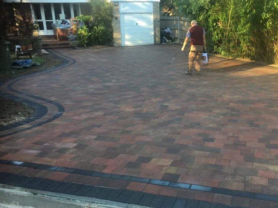 Block Paving Shipston on Stour