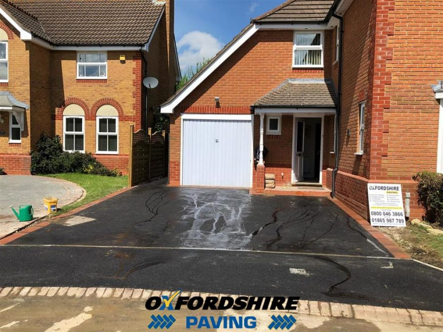 Tarmac Driveways Shipston-on-Stour